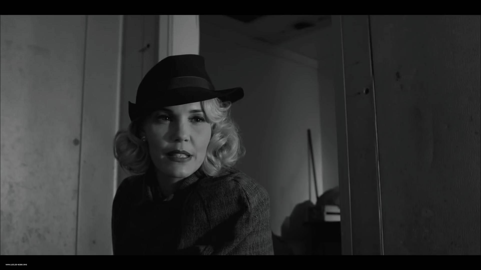 """Leslie Bibb in """"The Dark of Night"""""""